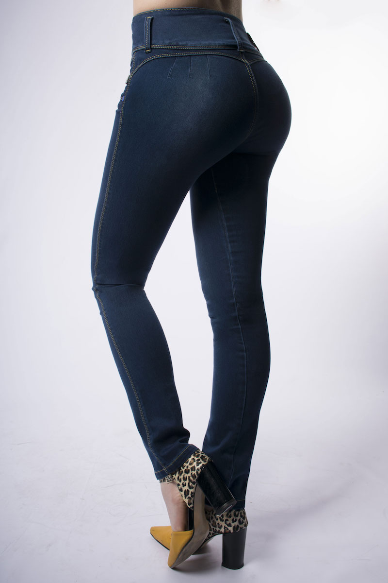 Blue Jean 1915
