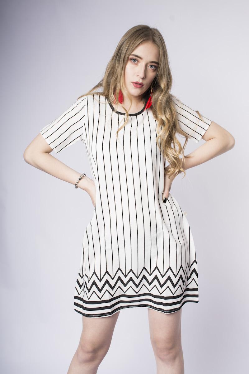 Vestido Leona