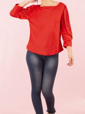 Blusa Aisha Jelky Jeans