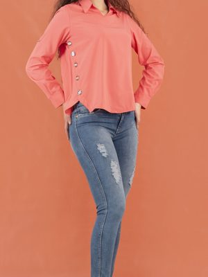 Blusa Tamara Jelky Jeans