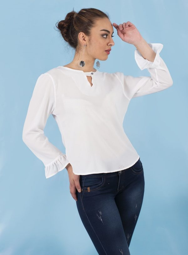 Blusa vivian 2053 Jelky Jeans