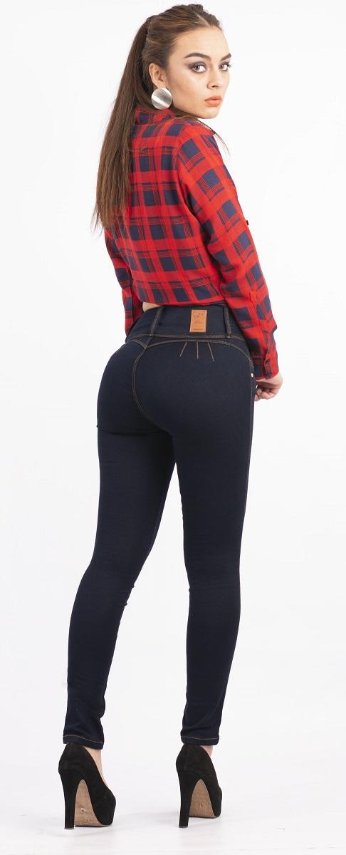 Jean Fiorely Jelky Jeans