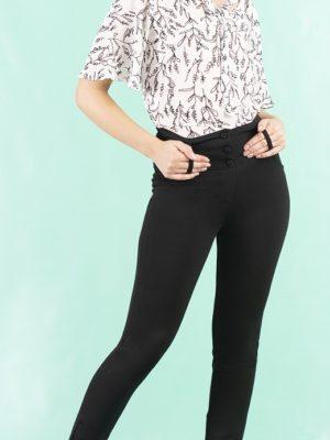 Pantalón Rusia Jelky Jeans