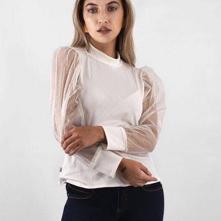 Buzo Bianca Marfil